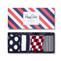 Happy Socks - Big Dot Geschenkbox - Regular - XBDO09 - 4...