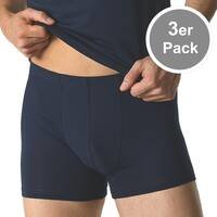 AMMANN - Cotton & More - Retro-Short / Pant - 3er Pack
