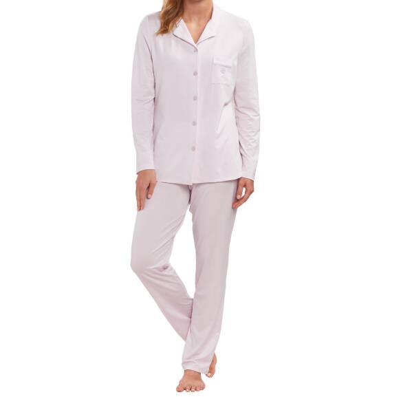 3a707d973c8170 Feraud - Damen Pyjama mit durchgehenden Knopfleiste - Langarm, 149,00