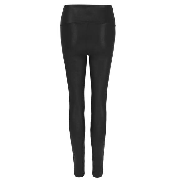 ad5907590e988f Spanx - Shaping Leggings - Leder-Optik, 99,90 €