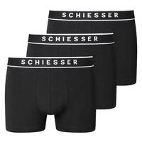 Schiesser - 95/5 - Shorts / Pants - 173983 - 3er Pack