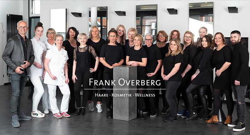 Team Frank Overberg Beauty in Greven