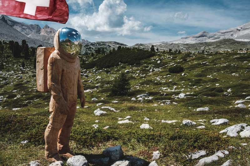 Wäsche kaufen auch in der Schweiz dank Prorena