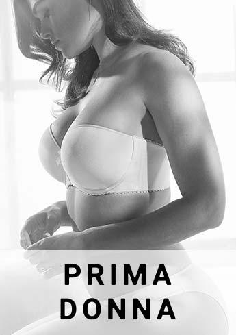 Unterwäsche von Prima Donna